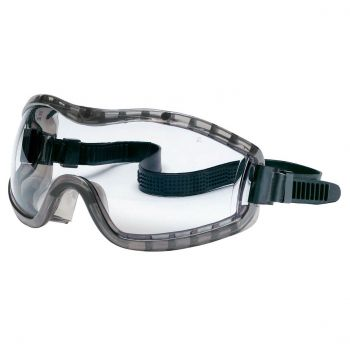 Stryker Goggle, Clear, Anti-Fog