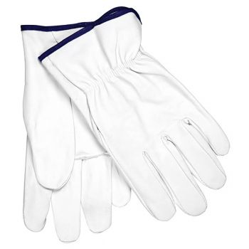 Select Grain Goat Driver Glove-XL 12 Pairs