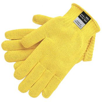 Kevlar 7 Gauge Reg Weight Glove-Large