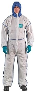 Ansell Microchem® by AlphaTec® 1800 Comfort- Model 195  25/Case