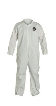DuPont™ NG120SWH ProShield® 60  Disposable Coverall 25/Case
