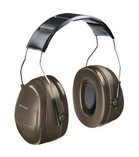 3M™ PELTOR™ Artillery Earmuff 88077-00000,(H7A GN), Tactical Hearing Protection 10 EA/Case