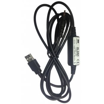 Peltor Charging Cable for Lite-Com Plush Headset Battery