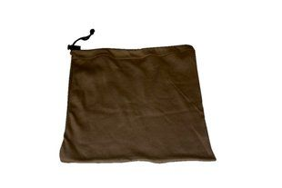 Peltor Headset Carrying Drawstring Bag - Coyote Brown