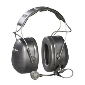 3M™ PELTOR™ MT Series Over-the-Head Headset MT7H79A, Two-Way Communications Headset