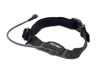 Peltor Lite-Com Pro II Dynamic Throat Microphone