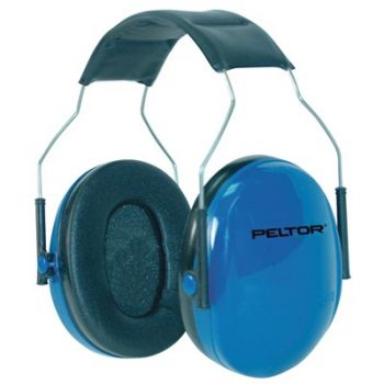 Peltor Junior Ear Muff Blue