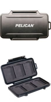 Pelican Memory Card Case 0945