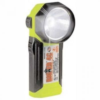 Pelican Big ED 3700 Right Angle Flashlight