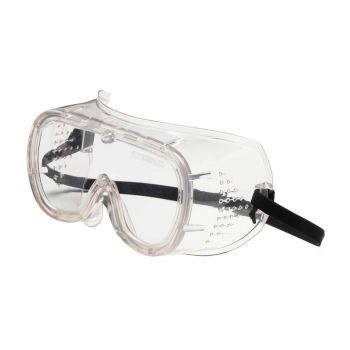 Direct Vent Goggle, Clear AF Lens
