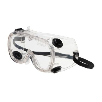 441 Basic Indirect Vent Goggle with Anti-Scratch / Fogless Coating