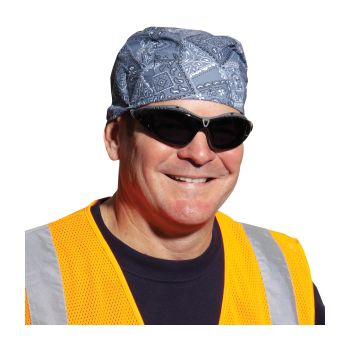Cooling Tie Hat with EZ-Cool™ from PIP
