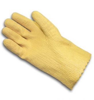 PIP Textured Vinyl Coated Glove with Seamless String Knit Liner