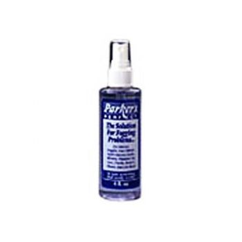 Parkers Perfect Anti-Fog Solution in 4 oz. Bottle 50/Per Case