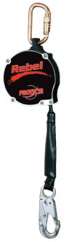Protecta Rebel Self Retracting Lifeline - AD120A - Web - 20 ft.