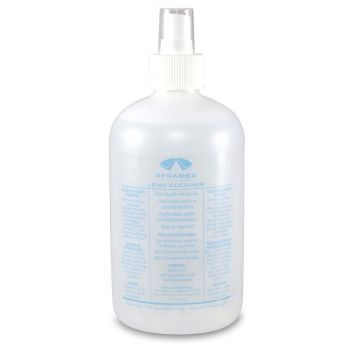 Pyramex Accessories 16Oz Cleaning Solution Replacement Bottle With Pump