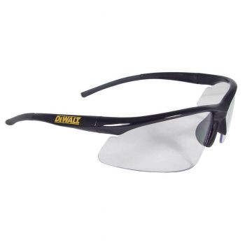 DeWALT DPG51-1D Radius Clear Lens Safety Glasses (1 DZ)