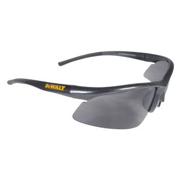 DeWALT DPG51-2D Radius Smoke Safety Glasses (1 DZ)