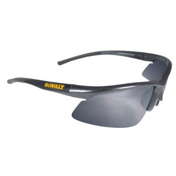 DeWALT DPG51-6D Radius Silver Mirror Lens Safety Glasses (1 DZ)