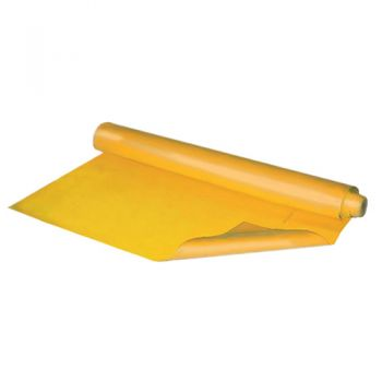 "Salisbury Roll Blankets 36 x 360"" Yellow Color One Size - 1 EA"