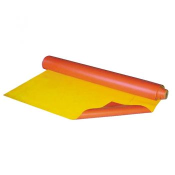 Salisbury Roll Blanket ASTM 1, Type II, 3 x 30, Yellow/Orange Yellow Color One Size - 1 EA