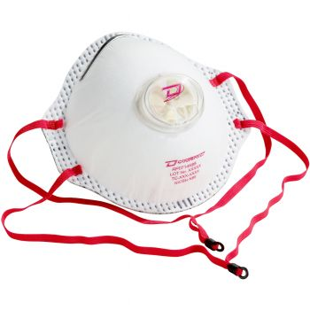 PIP 270-RPD714N95 Dynamic N95 Disposable Respirator 10/BX