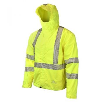Radians RW11 Lightweight Waterproof Rain Jacket