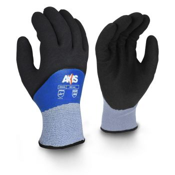 Radians RWG605 Cold Weather Cut Protection Level A4 Glove, 12 Pairs