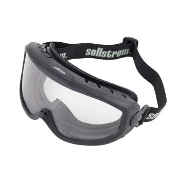 SureWerx S80225 Odyssey Fire & Riot Goggle