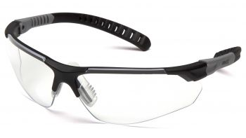 Pyramex Safety Glasses Sitecore SBG10110D Clear Lens (12 Pairs)