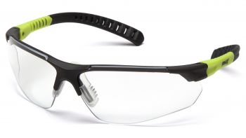 Pyramex Safety Glasses Sitecore SGL10110D Clear Lens (12 Pairs)