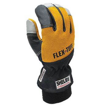 Flex-Tuff Fire Glove,X-Large 1 Pair