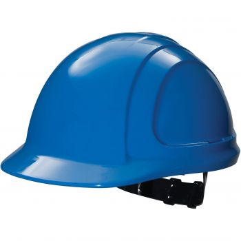 Honeywell North Zone Hard Hat N10070000 Sky Blue Quick Fit Style (Cap and Suspension Assembly) 12/Case