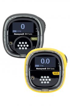 Honeywell BW™ BWS-HL-Y Solo, non-wireless – hydrogen sulfide (H2S)