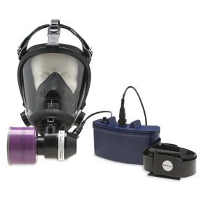 Honeywell Powered Air Purifying Respirator (PAPR) Mask Mount (NIOSH) Large