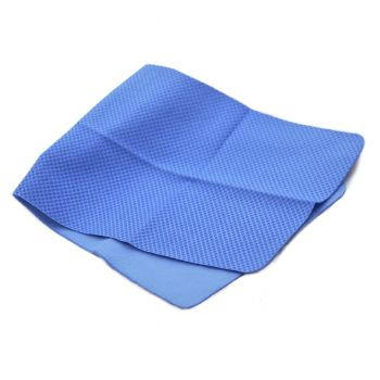 Safety Main Sprighten 06CT1 Cooling Towel, Blue, 1 Each