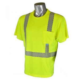 Radians Class 2 ST31-2 Short Sleeve Cooling T-Shirt