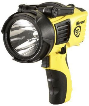 Streamlight Waypoint Lithium Ion Pistol Grip Spotlight