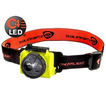 Streamlight Double-Clutch USB Headlamp | 61600