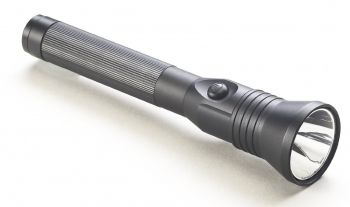 Stinger DS HPL Long-Range Rechargeable Flashlight  - 120V AC