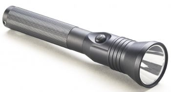 Stinger HPL Long-Range Rechargeable Flashlight - Without Charger