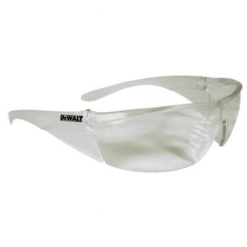 DEWALT Structure - Indoor/Outdoor Lens Safety Glasses Frameless Style Indoor/Outdoor Color - 12 Pairs / Box