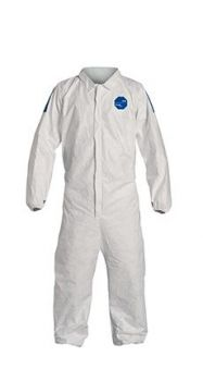 DuPont™ Tyvek® 400 D TD125S WB Coverall 25/Case