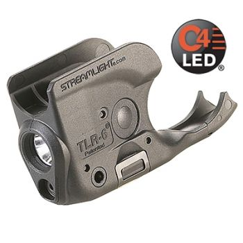 Streamlight TLR-6 For Non-Rail 1911 Handguns Weapons Light | 69279