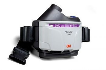 3M™ Versaflo™ PAPR Assembly TR-305N+, with Standard Belt and Economy Battery 1 EA/Case