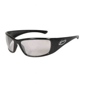 Radians Vengeance - Indoor/Outdoor - Black Frame Safety Glasses  Style  Color - 12 Pairs / Box