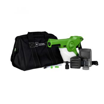 Victory VP200ESK Pro Cordless Electrostatic Handheld Sprayer