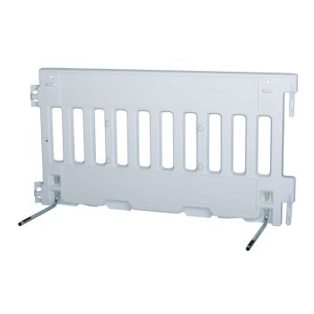 VizCon 57000-AW ADA Wall - White with Legs
