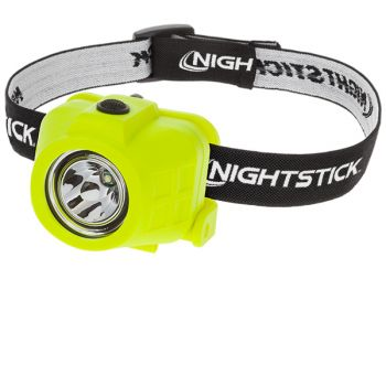 Nightstick XPP-5450G Intrinsically Safe Dual-Function Headlamp 4/Case