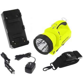 Nightstick XPR-5586GX Intrinsically-Safe Rechargeable Dual-Light™ Lantern